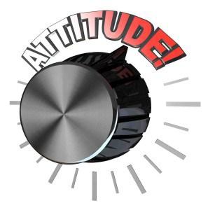 Motivational Speakers adjust attitudes