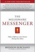 Book Review - The Millionaire Messenger