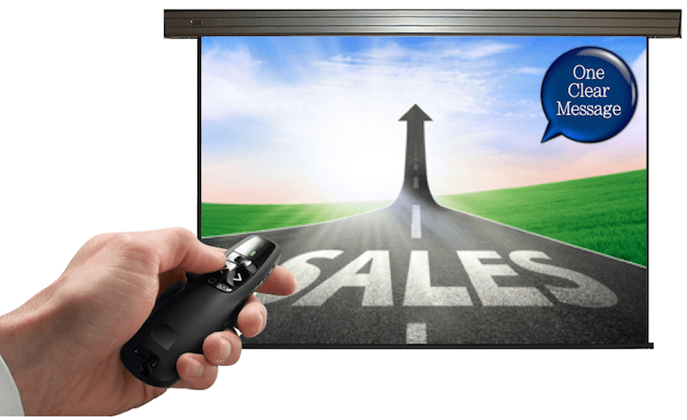 Presentation Skills for Sales