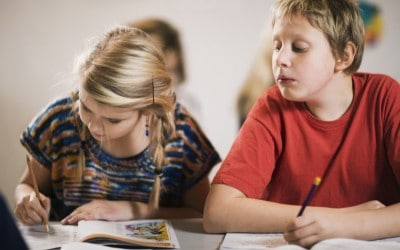 Are our children going to end up cheating?