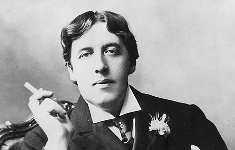 Oscar Wilde - No Good Deed Goes Unpunished
