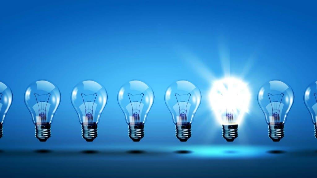 Innovation - Douglas Kruger