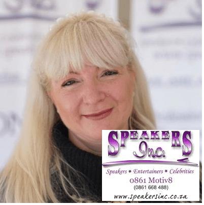Bronwyn Hesketh - Speakers Inc