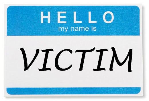 victim-mentality Etsko Schuitema