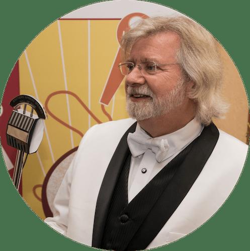 Richard Mulvey - Motivational Speaker