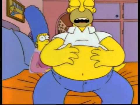 Homer Simpson jacques de villiers