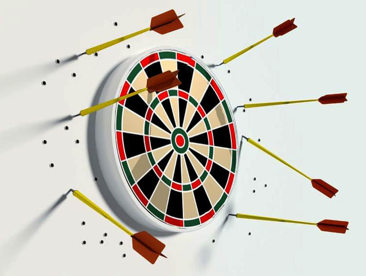 How not to miss your sales target
