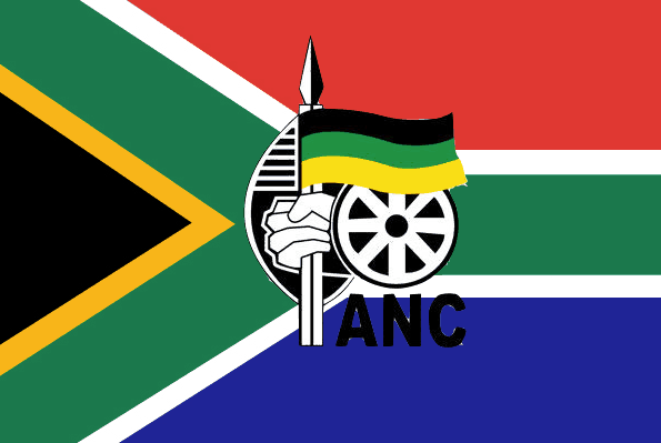 South African government brand confusion