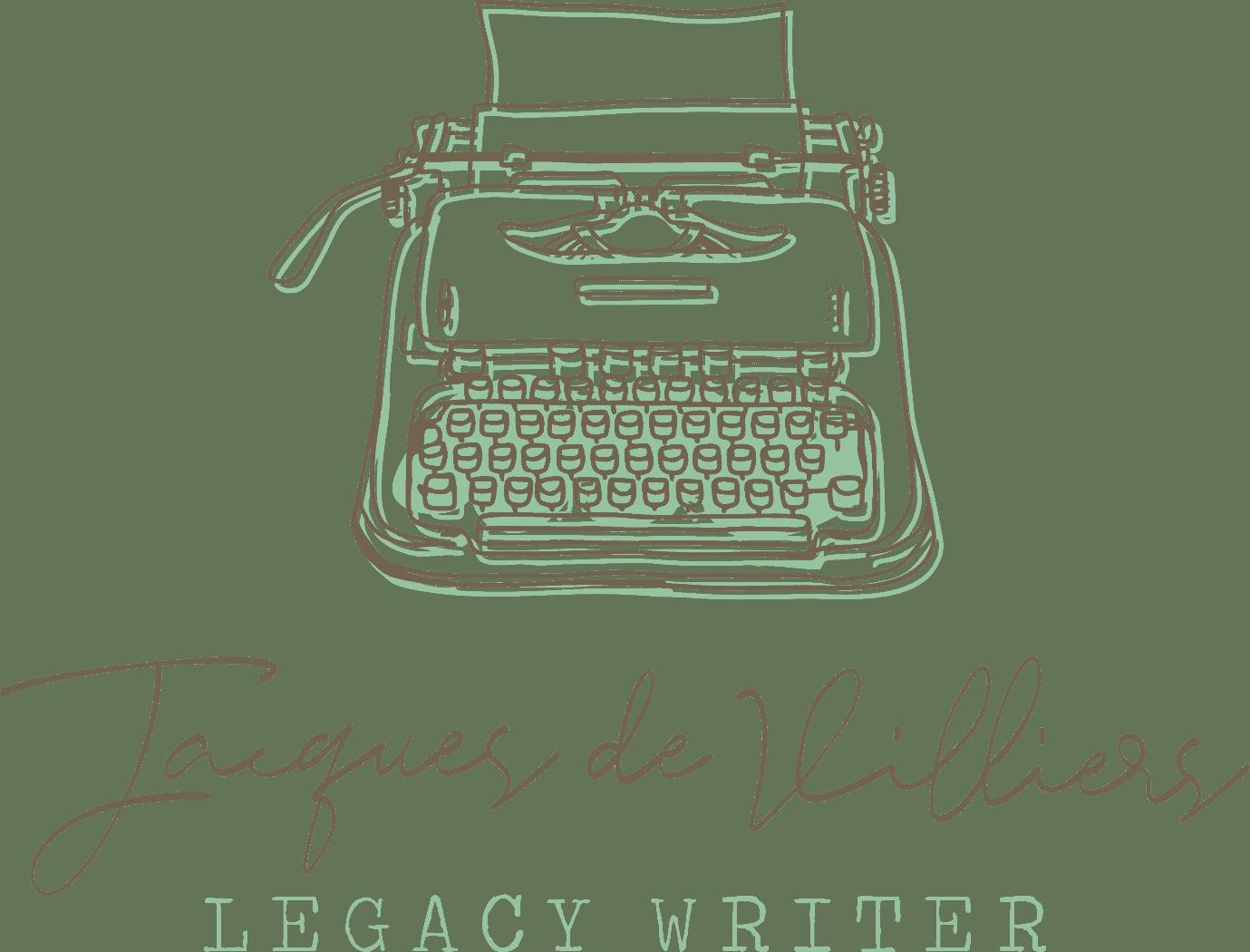 Legacy Writer