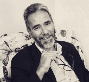 Jacques de Villiers legacy writer