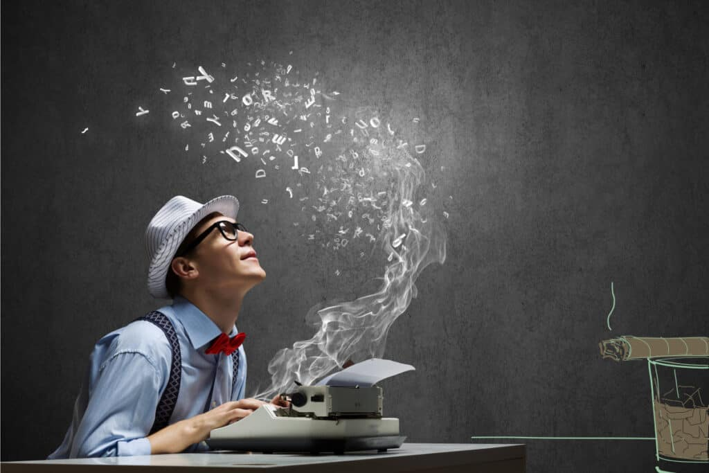 copywriting services in South Africa