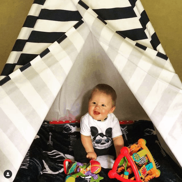 quality teepees and play tents in South Africa